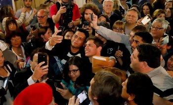 Kicillof amplía la ventaja frente Vidal en la provincia de Buenos Aires | Exclusivo