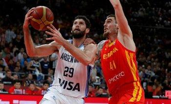 Mundial de Básquet China 2019: Argentina perdió ante España y es subcampeón | Mundial de básquet