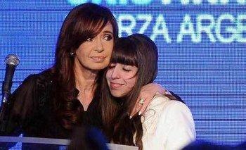 Cristina Kirchner extiende su estadía en Cuba    La salud de florencia kirchner