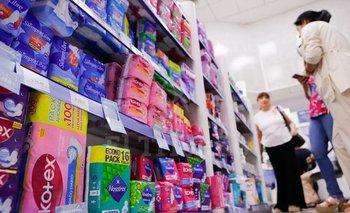 Impuesto Rosa: Por la crisis, menstruar cuesta el doble que el año pasado | Inflación