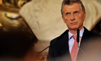 Sideco: La millonaria deuda de la familia Macri al Banco Nación  | Sideco
