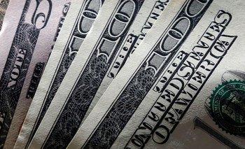 El dólar cerró a $ 62,94 y el blue se escapa | Dólar