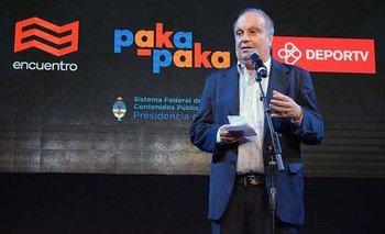 Lombardi arrinconado por designar periodistas macristas  | Hernán lombardi