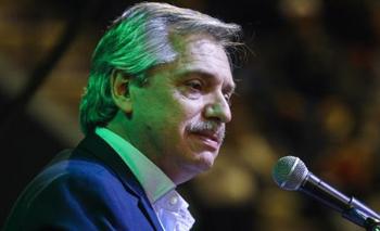 Alberto Fernández reveló que acreedores le sugirieron reestructurar la deuda | Deuda