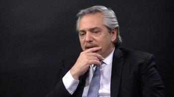 """""""Eliminar el peso"""", la insólita propuesta que le llegó a Alberto   Peso argentino"""