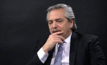Alberto Fernández negó haberle pedido a Melconian un plan económico  | Crisis económica