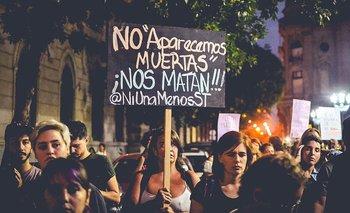 Los medios y la espectacularización de la violencia de género | #niunamenos