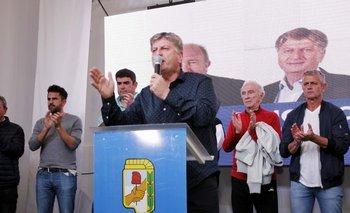 El gobernador electo de La Pampa le pidió a Schiaretti que se defina | Elecciones 2019