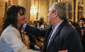 El detrás de escena de la misión de Alberto Fernández a Córdoba  | Elecciones 2019
