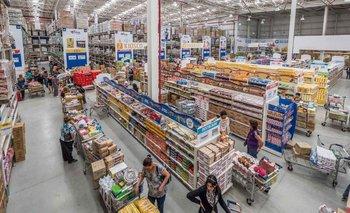 La inflación mayorista superó el 60% en un año por la megadevaluación | Crisis económica