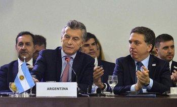 La Justicia acorrala a Macri por la megadevaluación post PASO | Megadevaluación