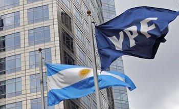 YPF supendió el aumento del 5% a la nafta por orden de Alberto | Ypf