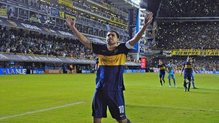 Se confirmó la fecha de la despedida de Juan Román Riquelme