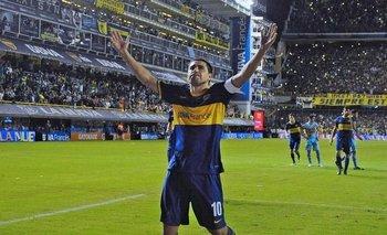 Riquelme anunció que suspende su partido despedida | Boca juniors