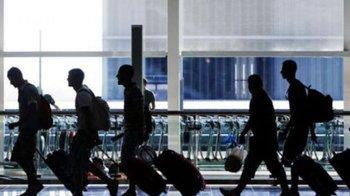 El Gobierno cerró todas las fronteras del país   Cuarentena obligatoria