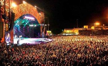 Dejan de existir las categorías de voz femenina y masculina en el Cosquín | Festival cosquín