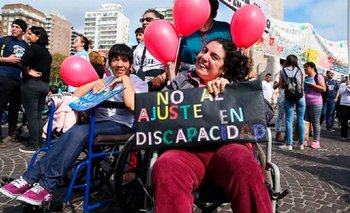 Macri no pagó el alquiler de oficinas para discapacitados | Discapacidad