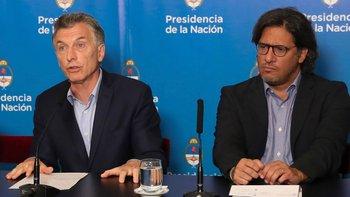 Todos los aprietes de Macri que pueden complicarlo en la Justicia cuando deje el poder | Extorsión a daniel vila