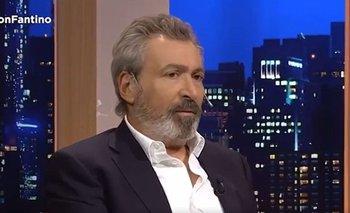 Vila contó que Macri mandó a extorsionarlo para beneficiar a Clarín | Extorsión a daniel vila