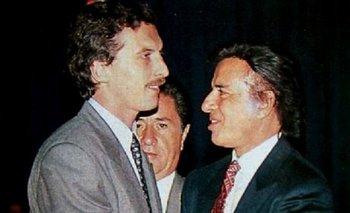 El proyecto menemista que quiere reflotar Macri | Negociado m