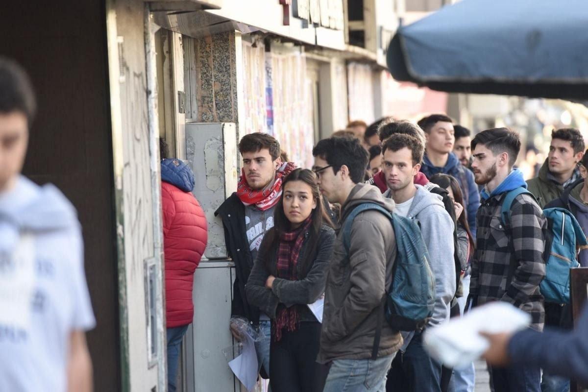Crisis económica: el INDEC informó que el desempleo llegó al 10,6% y hay 2,3 millones de desocupados