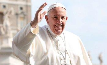 Francisco pidió aliviar las cargas de las deudas  | Coronavirus