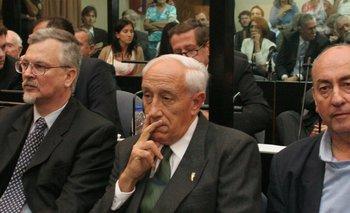 Contundente rechazo al pedido de libertad del Tigre Acosta | Dictadura militar