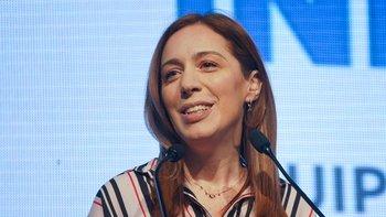 La multimillonaria pauta de Vidal para lograr su blindaje | Buenos aires
