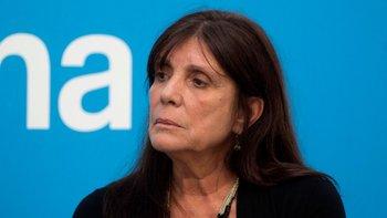 """La oposición salió a denunciar el """"copamiento"""" del Poder Judicial por parte de Vidal   Los jueces de vidal"""