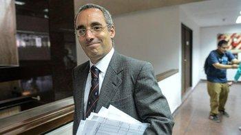 Quien es Pont Vergés, el funcionario de Vidal al que quieren nombrar en la Justicia  | Los jueces de vidal