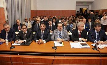 Los abogados de López y De Sousa le piden al juez Bonadio que los libere  | C5n