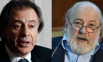 Claudio Bonadio rechazó la excarcelación de Cristóbal López y Fabián De Sousa | Justicia