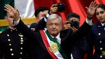 "El presidente de México se comprometió a ""ayudar a Argentina a enfrentar la crisis"" | Alberto presidente"