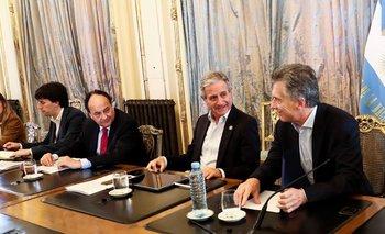 Los riesgos de concebir al Estado como una empresa   Macri presidente