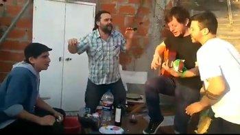 Militantes usaron una canción de Sumo para apoyar al Frente de Todos y estallaron las redes | Virales