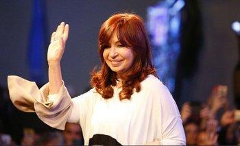 El comentario de Marcelo Figueras que hizo reir a Cristina Kirchner  | Cristina kirchner