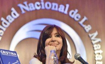 Cristina contó cómo se enteró de la presión de Macri a Pallarols por el bastón | Cristina kirchner