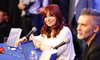 Cristina se quebró al recordar en Néstor Kirchner en La Matanza | La matanza