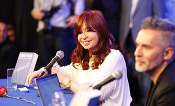 Así cortaron a C5N mientras pasaban la declaración de CFK | Juicio a cristina kirchner