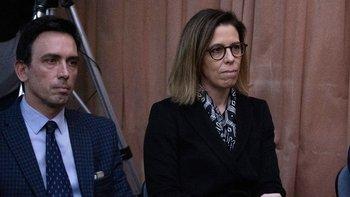 Por no tener fueros, Laura Alonso evalúa irse del país si pierde Macri    Fin de una etapa