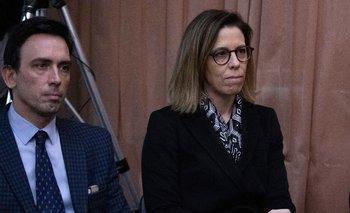 Por no tener fueros, Laura Alonso evalúa irse del país si pierde Macri  | Fin de una etapa
