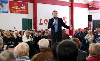 Macri le sacó más de $ 120.000 millones a la ANSES | Por papelitos de colores