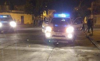 La policía de Salta reprimió, amenazó y le cortó el pelo a chicos en un festival por el día de la primavera | Salta