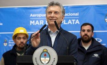 La señal´de la crisis que se metió en un spot de Macri | Elecciones 2019