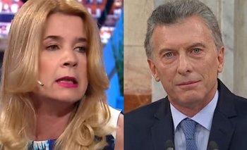"Mercedes Ninci destrozó a Macri: ""Me parece un desastre""   Elecciones 2019"