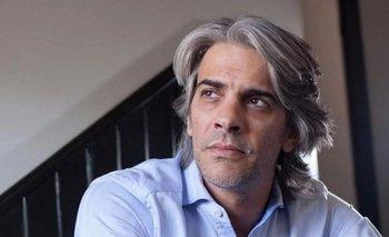 El emotivo mensaje de Echarri por Aerolíneas Argentinas | En redes
