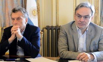 Macri cerró con Edesur y Edenor que el próximo tarifazo se pague con Alberto | Crisis económica