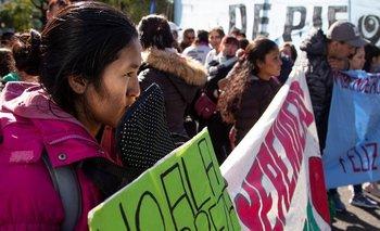 Día de masivas protestas en las calles: cortes en accesos y piquetes en 20 provincias | Jubilados