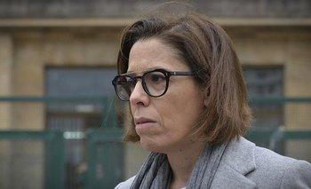 Un fallo judicial condenó a Laura Alonso por ocultarle información a la AGN   Oficina anticorrupción