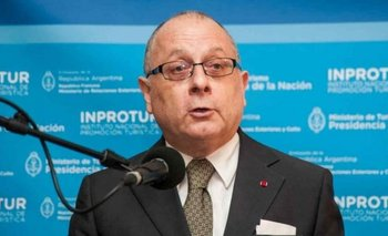 Cancillería no repudiará las declaraciones del gobierno de Brasil contra Alberto Fernández  | Jorge faurie